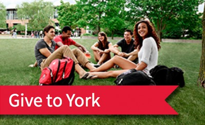 give to york