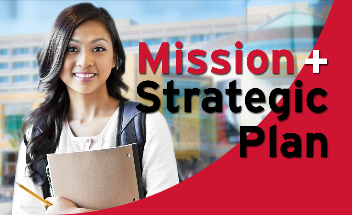Mission and Strategic Plan