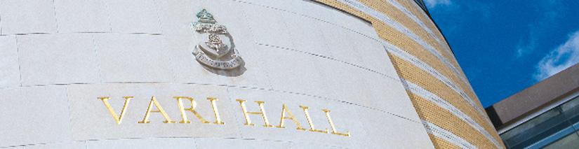 Vari Hall - York University