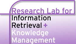 Research Lab for Information Retrieval + Knowledge Management