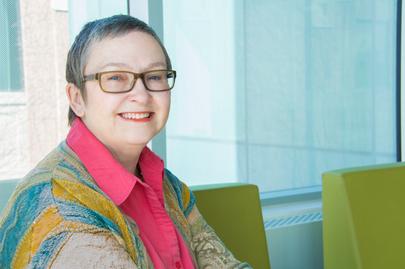 Professor Linda Peake