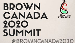Brown Canada Summit