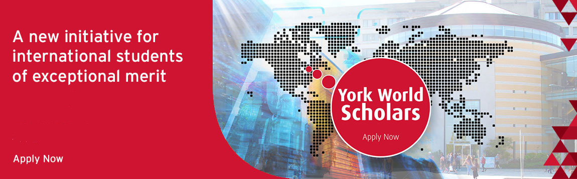 York World Scholars