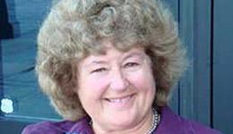 Patricia Keeney