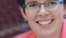 History Prof. Margaret Schotte