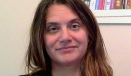 Lisa Sloniowski