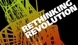 Rethinking Revolution Book Cover