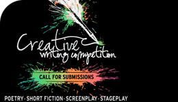 Creative Writing Call for submissions