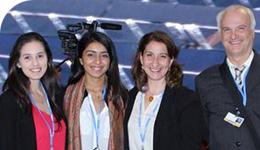COP22 Debrief Profs and Grad Students