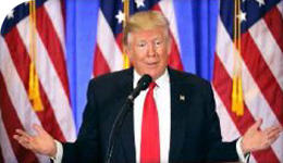 Trump Event