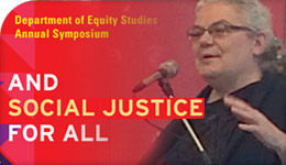 """Indigenous Voices, Indigenous Youth """"And Social Justice for All"""" Symposium photo/illustration"""
