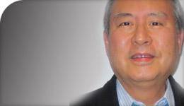 Prof Bernard Luk, RIP, photo