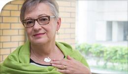 Professors Deborah Davidson TorStar Mother's Day story 2017-05-12
