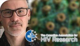 Prof Eric Mykhalovskiy CAHR-CANFAR award 2017-05-17