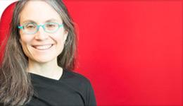 Prof Leah Vosko photo
