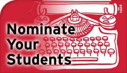 LAPS Writing Prize: Nominate your students graphic
