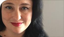 Alumna Candace Iron (HUMA '16) wins prestigious Architecture Prize