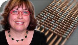 Prof Carolyn Podruchny MISHA | 2017-07-07 | Photo-illustration