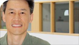 Professor Stephen Chen | 2017-07-12 | Photo