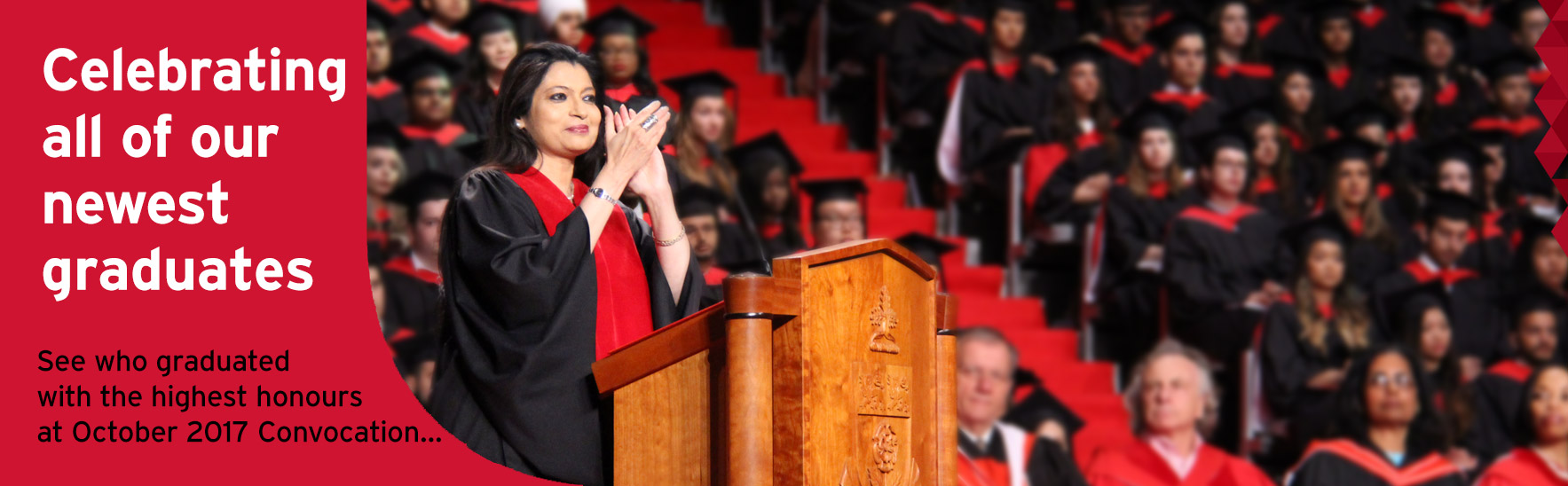 Convocation top grads redirect page for post-event 2017-10