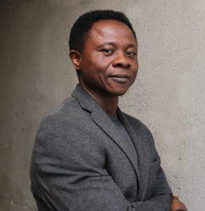 Joseph Mensah
