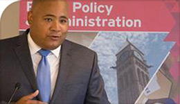 MPP Michael Coteau at School of Public Policy and Administration OPS Breakfast | 2017-11-07