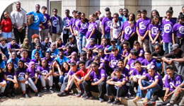 Success Beyond Limits group photo | EE BSW | 2017-12-08