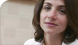 Prof Jelena Zikic | photo | 2017-05-06