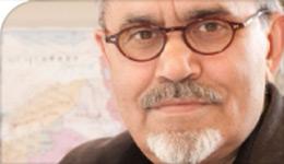Professor Emeritus Saeed Rahnema | photo | 2018-01-09