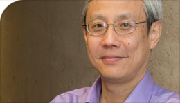 Professor Jimmy Huang named ACM Distinguished Member | Photo | 2018-01-18