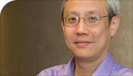 Professor Jimmy Huang named ACM Distinguished Member | Photo | 2018-01-18