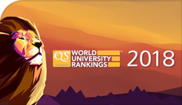 QS world rankings graphic 2018 | 2018-03-19