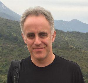 Professor William Jenkins