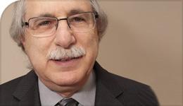 Photo of Professor Bernard Lightman | 2018-06-04