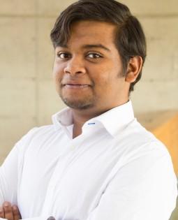 Zareef Ahmad