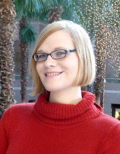 Photo of Professor Regina Rini