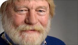 Photo of Prof Emeritus Bryn Greer-Wooten | 2018-08-30