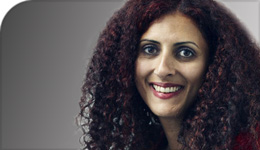 Professor Priscila Uppal   2018-09-10