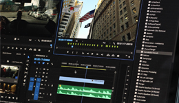 Photo of Video editing software