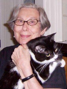 photo of professor yashinsky