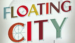 picture of the book floating city