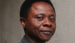 Photo of Joseph Mensah