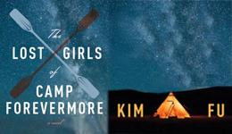 Image of Kim Fu's book cover