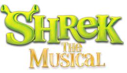 Shrek the musical poster