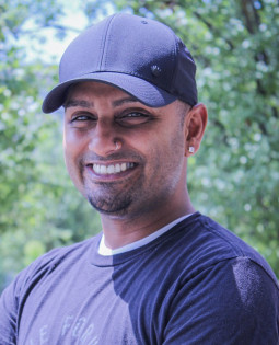 Arshad Desai