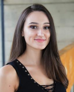 Jennifer Ditta