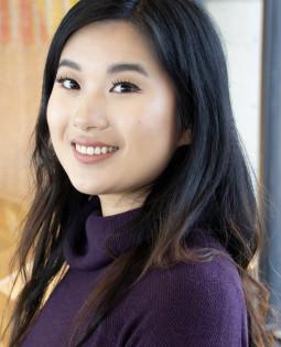 Jessica Pan