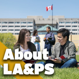About LAPS