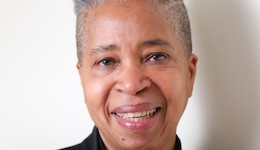 Canadian Writers in Person - Dionne Brand