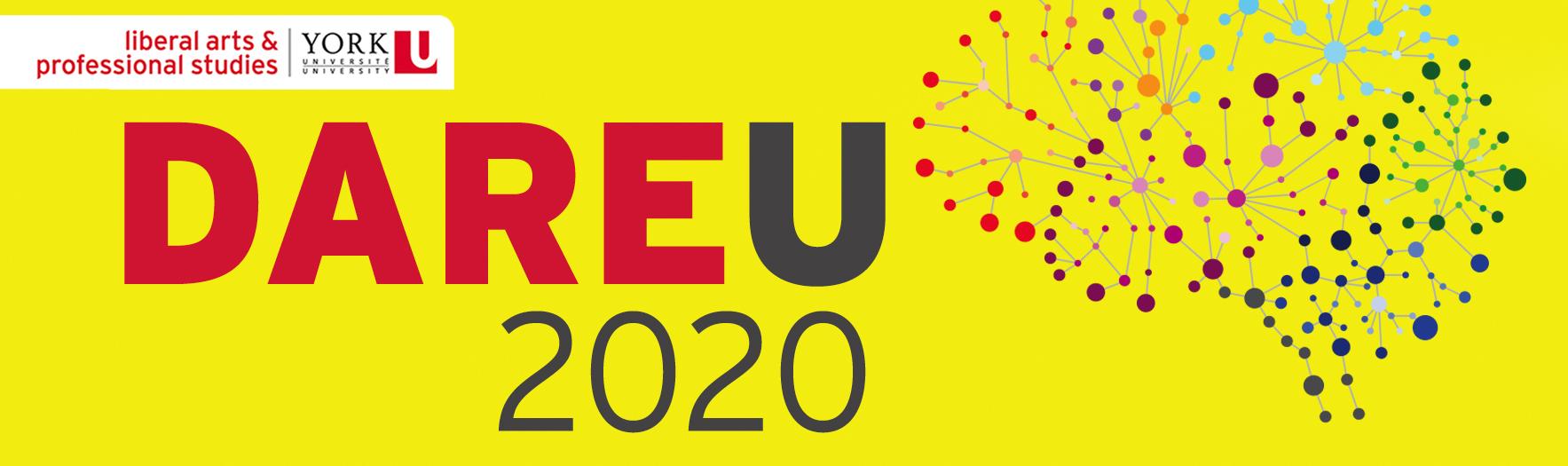 DARE 2020